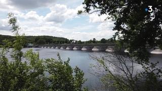 Lac de Pannecière : découvrez le barrage du plus grand des lacs du Morvan