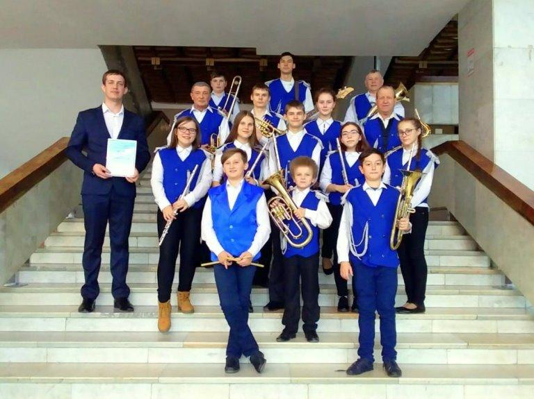 7 декабря в рамках III Духового форума Свердловской области, состоялся I Областной конкурс любительских духовых оркестров и ансамблей.