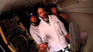 Научно-технический рэп на радио Метро 2 сентября