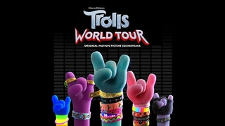 Sam Rockwell - I Fall To Pieces (from Trolls World Tour)