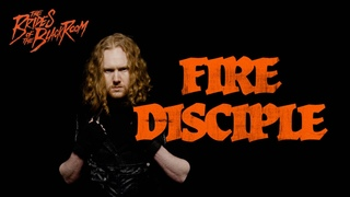 The Brides of the Black Room - Fire Disciple (Official Music Video)