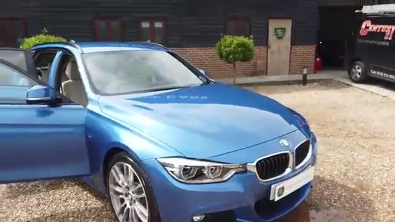 BMW 3 Series 340I M SPORT TOURING
