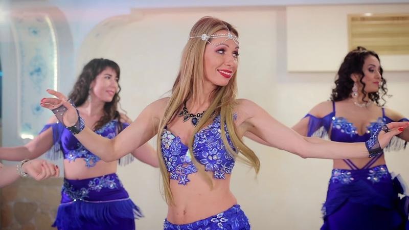 Восточные танцы Белгород Студия восточного танца Арфа Leylat Hob Mario Kirlis Группа Взрослые
