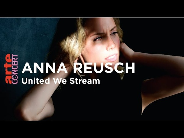 Anna Reusch @ Fridas Pier Stuttgart United We Stream