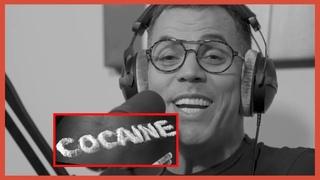 Стив-О: мы с Майком Тайсоном употребляли кокаин.(Steve-O на русском) | Hotboxin' with Mike Tyson
