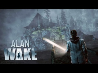 Alan Wake High Setting прохождение без комментариев #19 ► ФИНАЛ