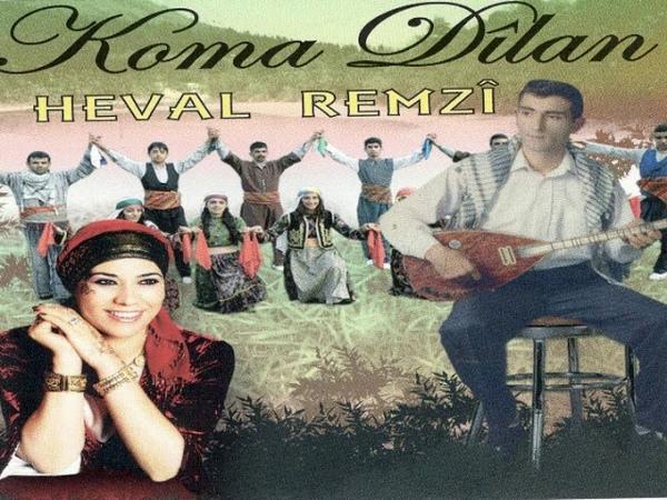Koma Dilan Kürtçe Hareketli Yaz Şarkıları Kurdısh Musıc