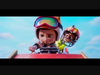Wonder park super bowl trailer (2019)
