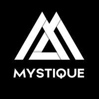 Логотип Mystique