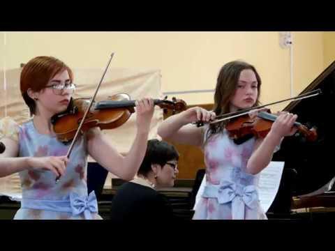 Музыка из фильма Гром небесный Джордж Гарваренц