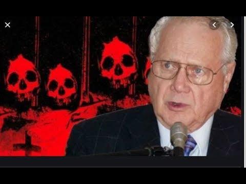 HEAD OF FBI Tells ALL Illuminati Satanic Sacrifices, Pedophile Rings