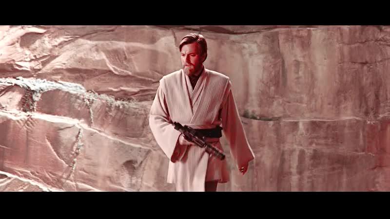 Obi-Wan ¦¦ dirty work