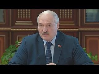 """Лукашенко: мне можно """"пришить"""" только какие-то фейки. Панорама"""