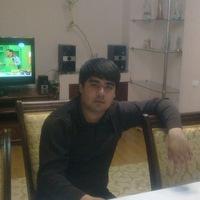 Ahmadjon Ubaydullayev