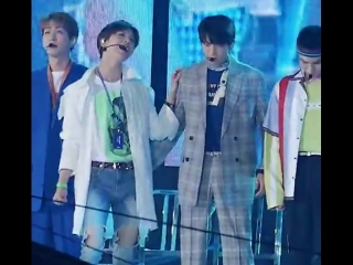 2min Taemin MInho 180802 SHINee Korea music festival