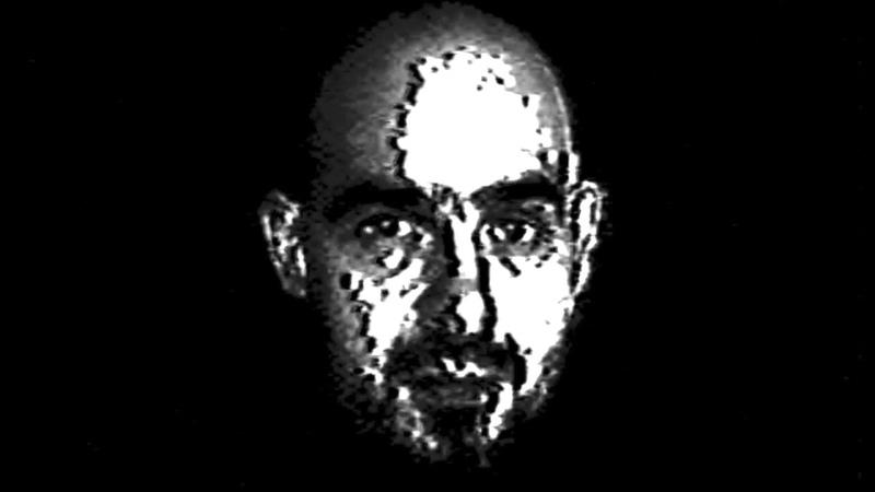 Kool Keith Scorn Submerged Distortion lyrics video by skintape and Machine™