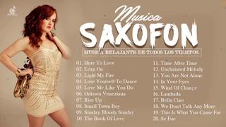 Sax House Music Mix 2020 | Mejores Canciones De Saxofón 2020 | Sax Mix 2020