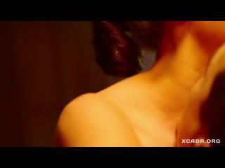 Кристина Очоа(Christina Ochoa)-актриса(США) в сериале Кровавая езда(США,2017)