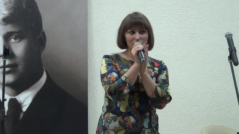 Кристина Лобанова и Александр Алисов Звуколёт №6