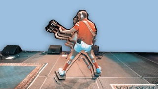 VULFPECK / Live at Madison Square Garden