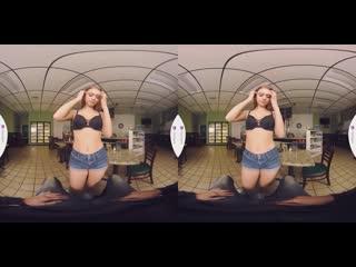 Jill Kassidy vr porn oculus rift pov vitual reality virtual sex HD babe порно от первого лица вр