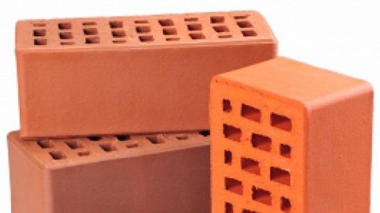 виды кирпича керамический