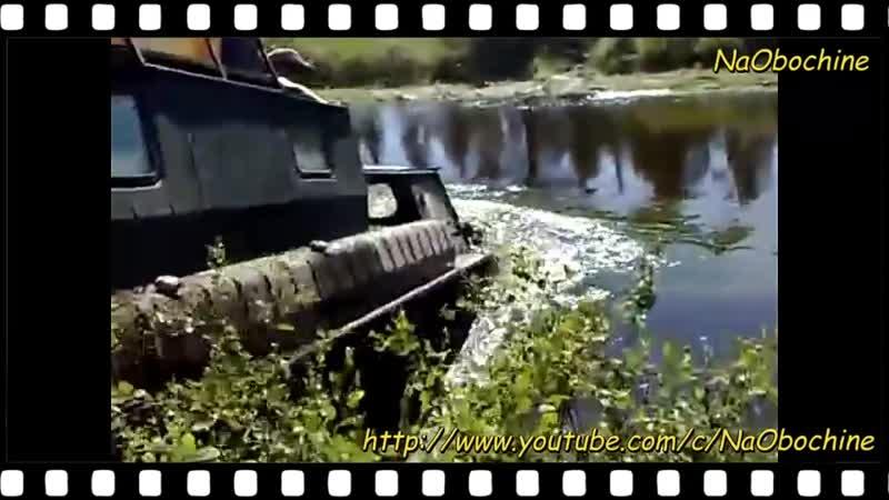 ГТ-СМ (ГАЗ-71) Газушка легендарный вездеход Крайнего Севера! ГТ-СМ в болте шо танк в бою! Подборка