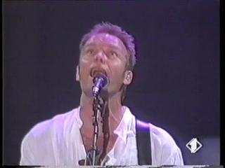 Sting - Ten Summoner's Tales Tour - Italy (Villa Manin, Codroipo, Italy - 1993)