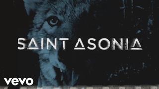 Saint Asonia - The Hunted (Lyric Video) ft. Sully Erna