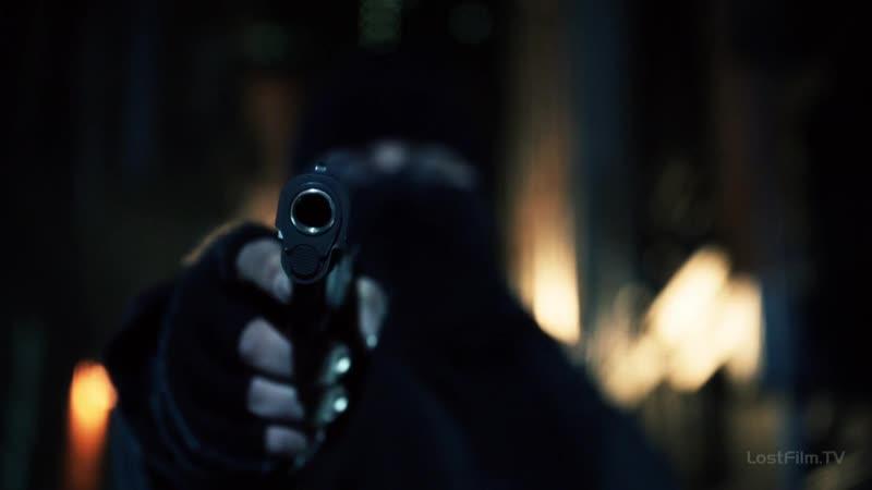 Смерть родителей Бэтмена в сериале Готэм