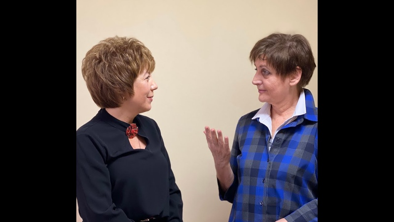 Наследие Интервью Ольги Азовой с Натальей Генриховной Свободиной