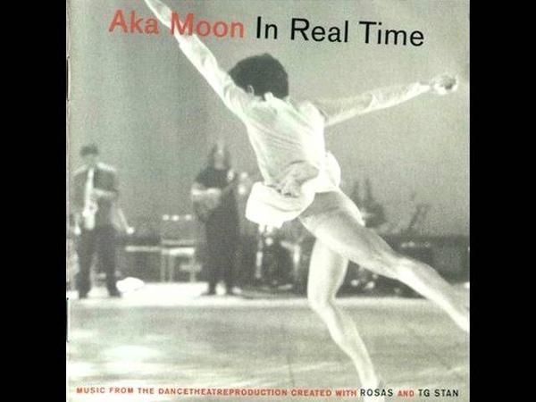 Aka Moon Men's Dance Sara I Said I