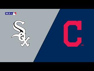 AL /  / CHI White Sox  CLE Indians (4/4)