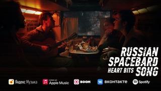 "BIRCHPUNK - RUSSIAN SPACEBARD SONG ""HEART BITS""// КОСМОБАРДОВСКАЯ ПЕСНЯ ""ЗАЛИВАЕТСЯ БИТАМИ СЕРДЦЕ"""
