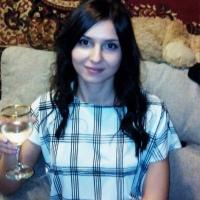 Фотография Виктории Романенко ВКонтакте