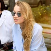 Фотография страницы Stacey Savelyeva ВКонтакте