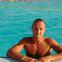 Фотография профиля Александра Саренкова ВКонтакте