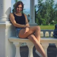 Личная фотография Юли Кабаевой