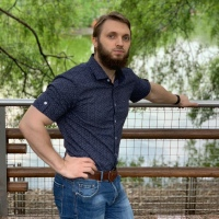 Фотография профиля Романа Чуйкова ВКонтакте