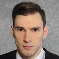 Дмитрий Зарубин, 189 подписчиков