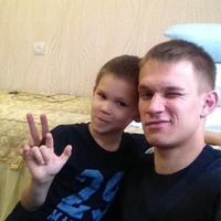Личная фотография Максима Алексеевича