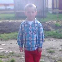 Фотография страницы Назара Нечипіра ВКонтакте