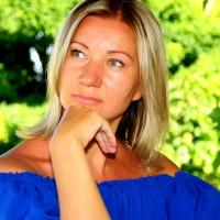 Личная фотография Ирины Меркуловой