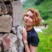 Фотография Юлии Баженовой