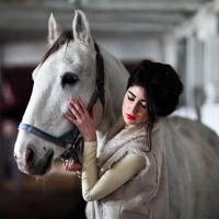 Личная фотография Кристины Гадаевой