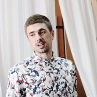 Личная фотография Антона Золотарева