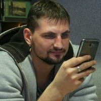 Фотография страницы Андрея Языкова ВКонтакте