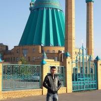 Личная фотография Ирана Абишева