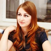 Фотография страницы Васильевы Евы ВКонтакте