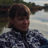 Фотография страницы Инны Иваненко ВКонтакте